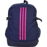 fea86b4ce Mochila Adidas Bp Power Iv - Unissex-Azul+Rosa