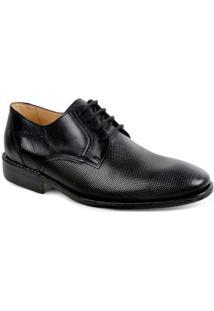 Sapato Social Masculino Derby Sandro Moscoloni Fra