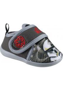 Pantufa Ricsen Star Wars Infantil
