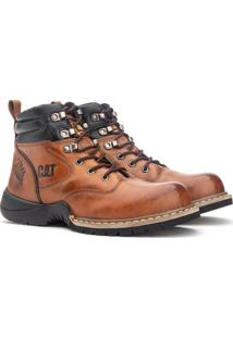 Bota Caterpillar Adventure 1000 - Whisky