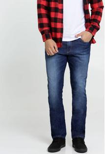 Calça Masculina Jeans Slim Biotipo
