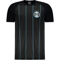 Camisetas Esportivas Poliester Tricolor  19c291b1f1228