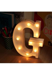 Luminoso G