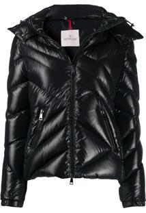 Moncler Desirade Puffer Jacket - Preto
