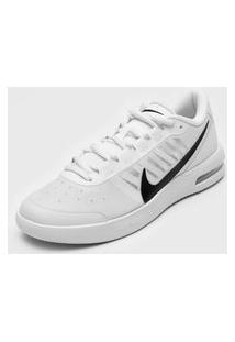 Tênis Nike Sportswear Air Max Vapor Wing Ms Branco/Preto