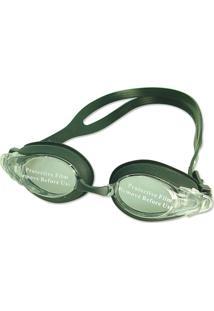 Óculos De Natação Eagle - Gold Sports