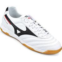 52f500ec63 Netshoes. Chuteira Futsal Mizuno Morelia ...