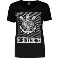 61c2c905c4 Camisa Corinthians Force Feminina - Feminino
