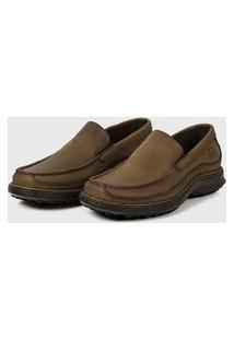 Sapato Em Couro Hayabusa Support 30 Tan