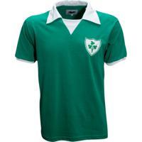 1342fad61e Camisa Liga Retrô Irlanda 1970´S - Masculino