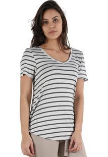 T-Shirt It'S & Co Lily 1206 Mescla Claro