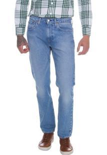 Calça Jeans Levis 502 Regular Taper - 30X34