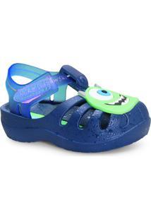 Sandália Aranha Grendene Infantil Masculina 22303
