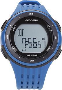 Relógio Digital Gonew - Unissex