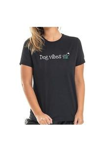T-Shirt Dog Vibes Buddies