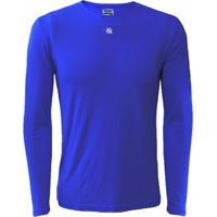 Camisa Térmica Infantil Proteção Solar - Masculino b8eebfe7054d2