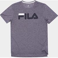 96c5e122d6 Camiseta Fila Dna Ii Masculina - Masculino