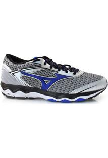 Tênis Mizuno Wave Hawk