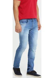 Calça Masculina Slim Zune Jeans