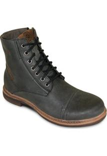 Bota Gogowear Urbana - Masculino-Preto