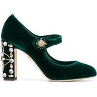 bb80ff039 Sapato Com Salto Dolce E Gabanna feminino | Shoes4you