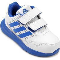 4fc10e645ef Netshoes. Tênis Adidas Altarun Cf Infantil ...