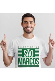 Camiseta Zé Carretilha - Pal-Verdao-Devotos Masculina - Masculino