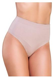 Calça Retrô Curves Love Secret Ecoshape (82501)