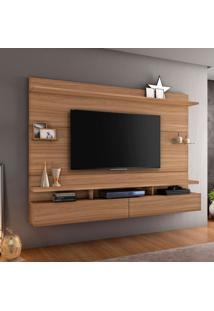 Painel Para Tv Até 60 Polegadas Aquarela Naturale