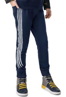 Calça Tigor T. Tigre Azul