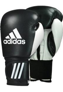 Luva De Boxe Adidas Performer - Unissex-Preto