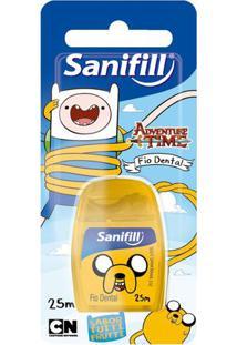 Fio Dental Sanfill Kids Rio 2