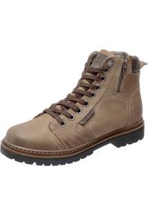 Bota Mega Boots 6016 Nude