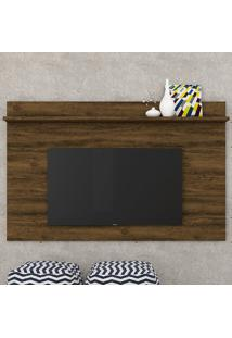 Painel Para Tv Lorenzo 180 Cm 458024 Savana - Madetec