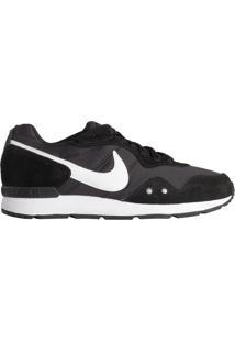 Tênis Masculino Nike Venture Runner Preto/Branco - 38