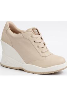Tênis Feminino Chunky Sneaker Plataforma Quiz