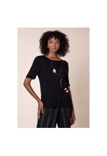 T-Shirt Arabesco