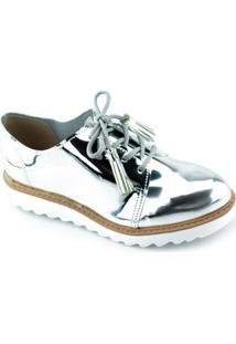 Sapato Oxford Molekinha 2510101 - 25 Ao 34 -