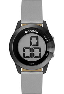 Relógio Digital Mormaii Mo13001C/8P - Unissex
