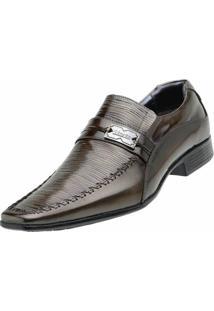 Sapato Social Venetto Italiano - Masculino