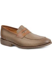 Sapato Social Masculino Loafer Sandro Moscoloni Re