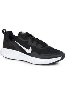 Tênis Training Masculino Nike Wearallday Preto E B