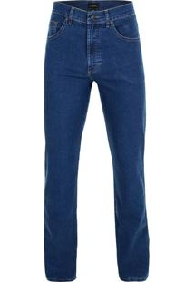 Calça Jeans Índigo Blue Stone Mid
