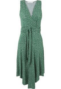 Vestido V Pádua - Verde
