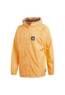 Jaqueta Adidas W.N.D. Primeblue