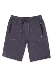 Bermuda De Passeio Link Series Fleece Short Oakley