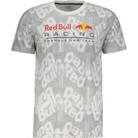 3c47016ebb7c8 Camiseta Puma Red Bull Racing Aop Masculina - Masculino