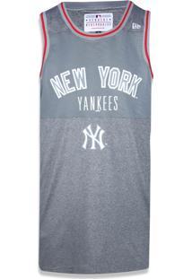136b221007390 Dafiti. Regata New Era Basica New York Yankees M