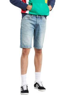 Bermuda Jeans Levis 511 Slim Hemmed - 33