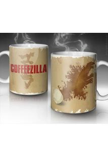 Caneca Coffeezilla